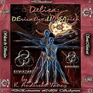 DELISA Audiobook