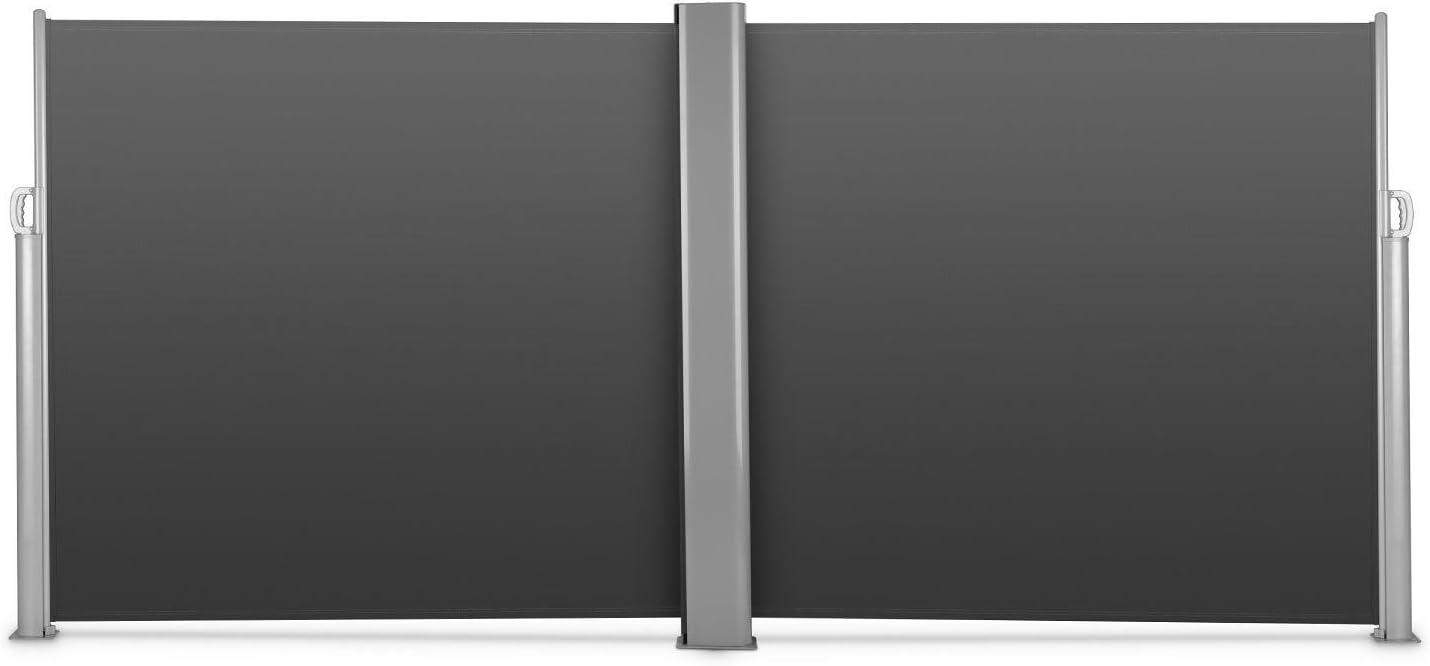 Amazon De Blumfeldt Bari Doppio 616 Doppel Seitenmarkise