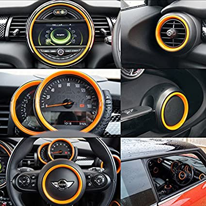Amazoncom Lvbao Full Kit Tachometer Centre Display Steering Wheel