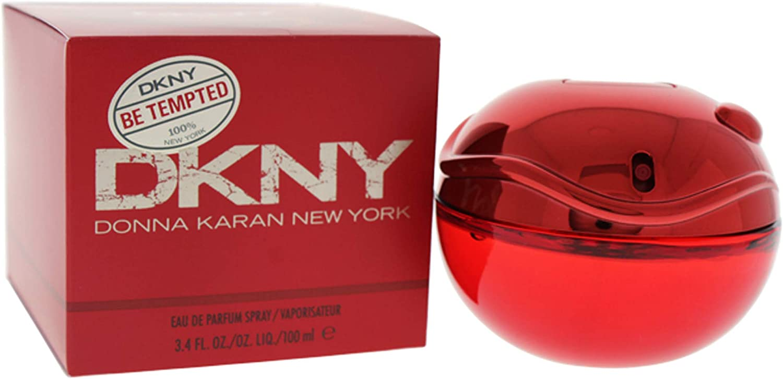 DKNY Be Tempted Eau de Parfum Spray