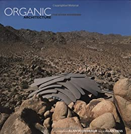 Organic architecture the other modernism ebook alan hess for Modernisme architecture definition