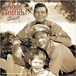 The Andy Griffith Show Wall