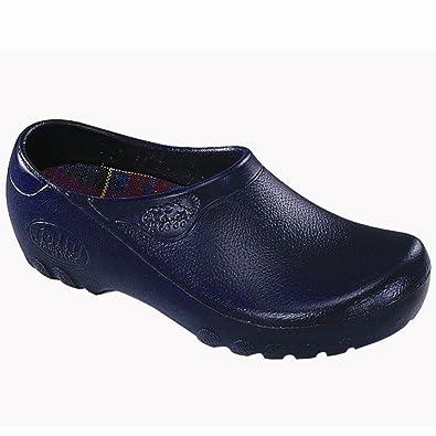 Jolly Fashion Damenschuh Blau 38 qFF98Jd