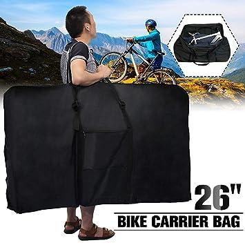 ASUD Bolsa Transporte Almacenamiento para Bicicleta 26-29 Inch ...