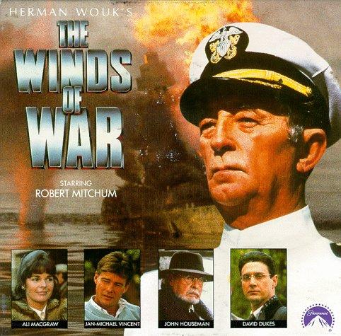 Winds of War TV Mini Series [VHS]