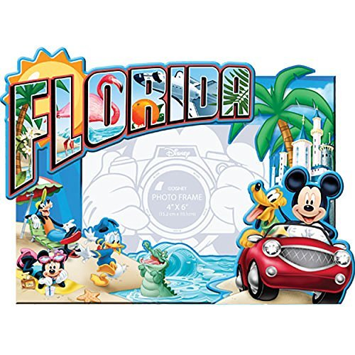 Disney Mickey Mouse Postcard Moments Picture (Mickey Mouse Frames)