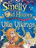 Vile Vikings, Mary Dobson, 0199104948