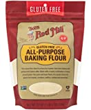 Bob's Red Mill Gluten Free All Purpose Baking Flour, 22 OZ (Pack of 2)