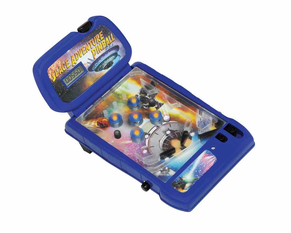 Stats Table Top Pinball by Moose Mountain by Toys R Us 1001325