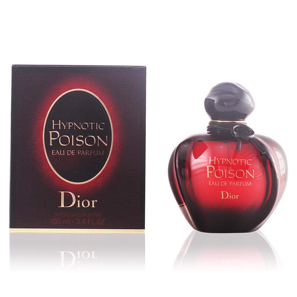 Dior Hypnotic Poison Edp Vapo 100 Ml Amazonde Beauty