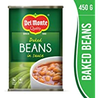 Delmonte Baked Beans in Sauce, 450g