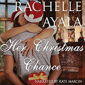 Her Christmas Chance Audiobook