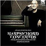 J. S. Bach: Harpsichord Concertos