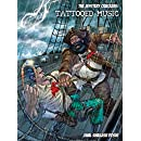 Tattooed Music (The Mystery Crackers Book 2)