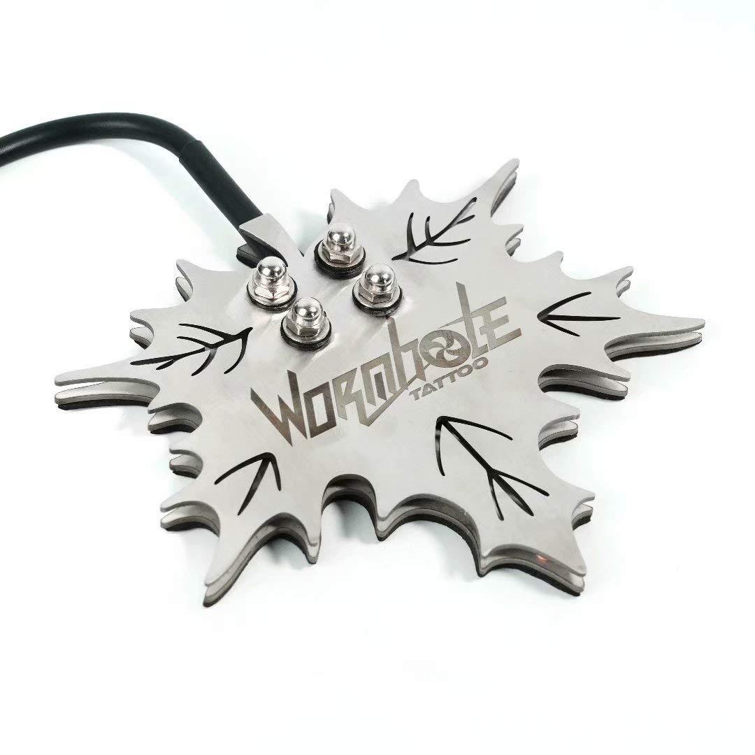 Wormhole Tattoo Foot Pedal- for Tattoo Machine Power Supply Tattoo Kits Tattoo Supplies(SL-N1007-40)