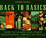 Back to Basics, Reader's Digest Editors, 0895779390