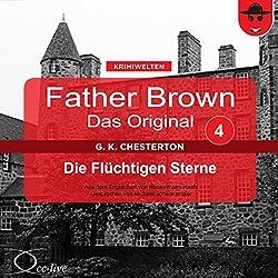 Die flüchtigen Sterne (Father Brown - Das Original 4)
