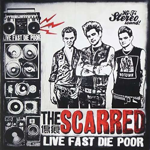 Live Fast Die Poor