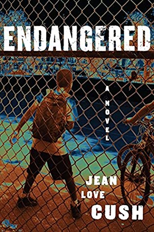 book cover of Endangered