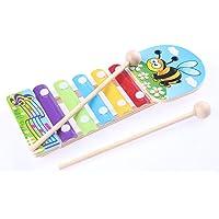 Learning Toys Animal Knock Xylophone, Arı