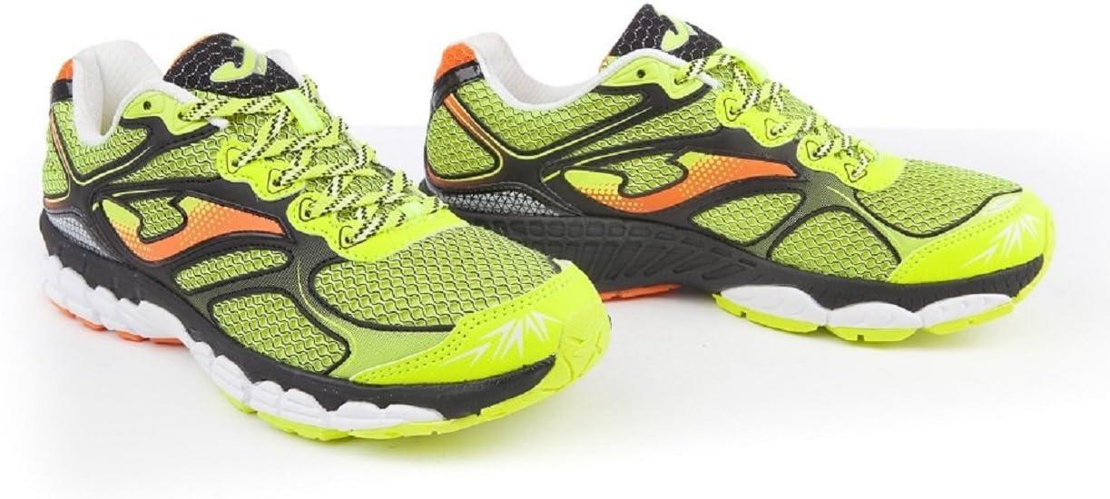 Joma Zapato Running Marca Modelo R. Carrera 511 TG 44: Amazon.es ...