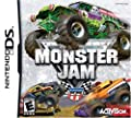 Monster Jam - Nintendo DS
