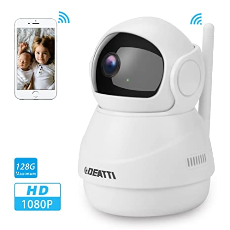 Best Battery Powered Security Camera (2) Types That Are Available Today (Wireless and Wired)