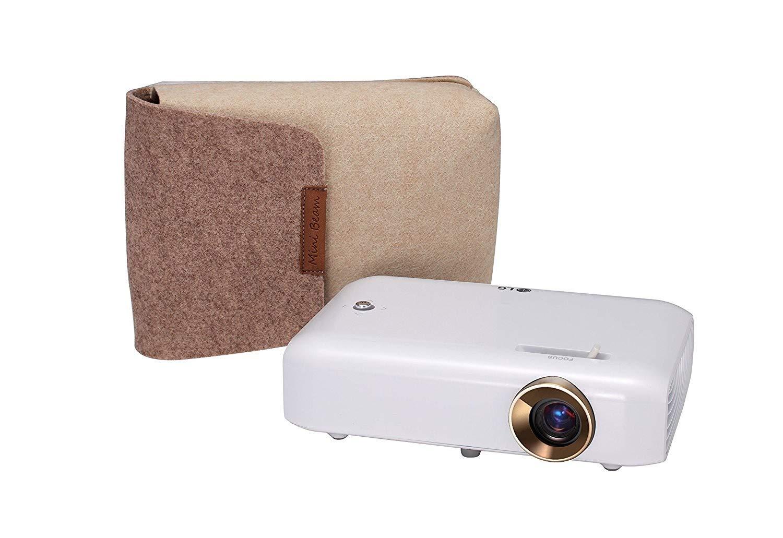 Amazon.com: LG PH550G Desktop Projector 550ANSI lumens DLP ...