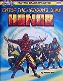 Honor: Enter the Dragon's Claw (Villains & Vigilantes)