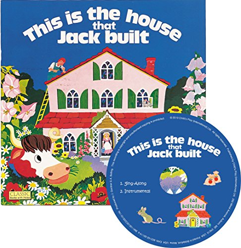 This Is The House That Jack Built (Classic Books With Holes)