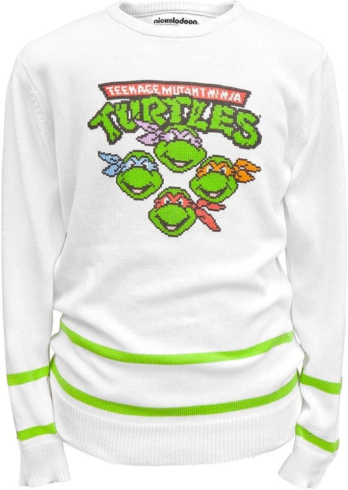 Amazon.com: teenage mutant ninja turtles – para hombre caras ...