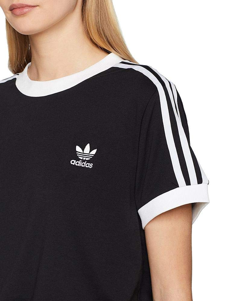 adidas Women s 3-stripes-Cy4751 T-Shirt 3942e2f2cdb