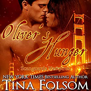 Oliver's Hunger Audiobook