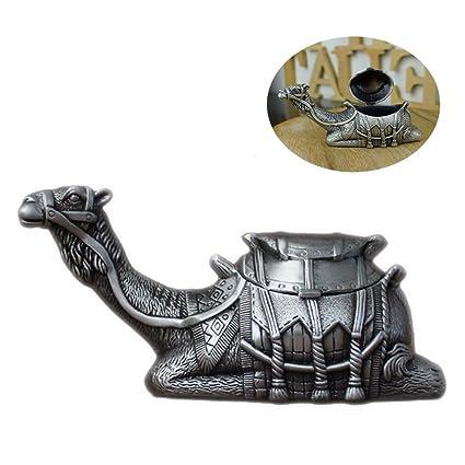 Llavero de camello para decoración de jardín con diseño de ...