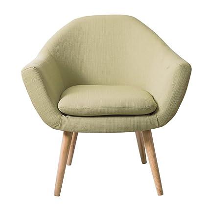 Com Dyfymx Stylish Stool Lazy Sofa Small Simple Leisure Single Chair Bedroom Balcony Furniture Color E Garden Outdoor