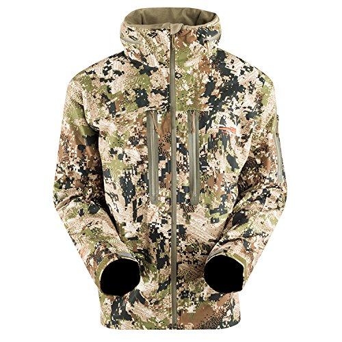 SITKA Gear Cloudburst Jacket Optifade Subalpine Large