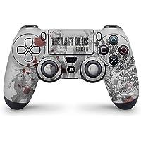 Skin Adesivo para PS4 Controle - Modelo 374