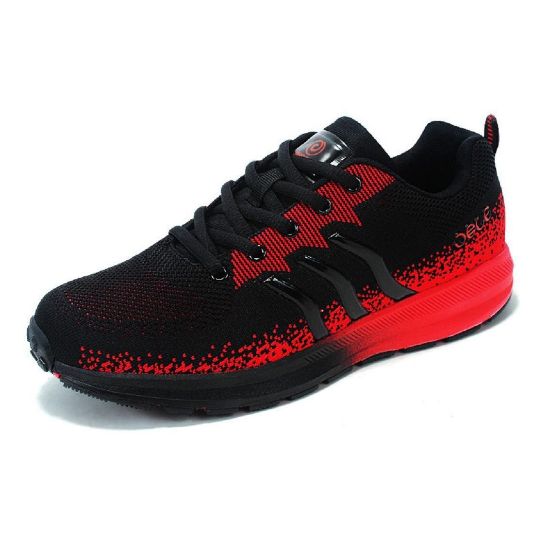 Herren Mode Mode Mode Sportschuhe Draussen Laufschuhe Trainer Basketball Schuhe Rutschfest Wanderschuhe Schuhe erhöhen EUR GRÖSSE 36-46 b5de79
