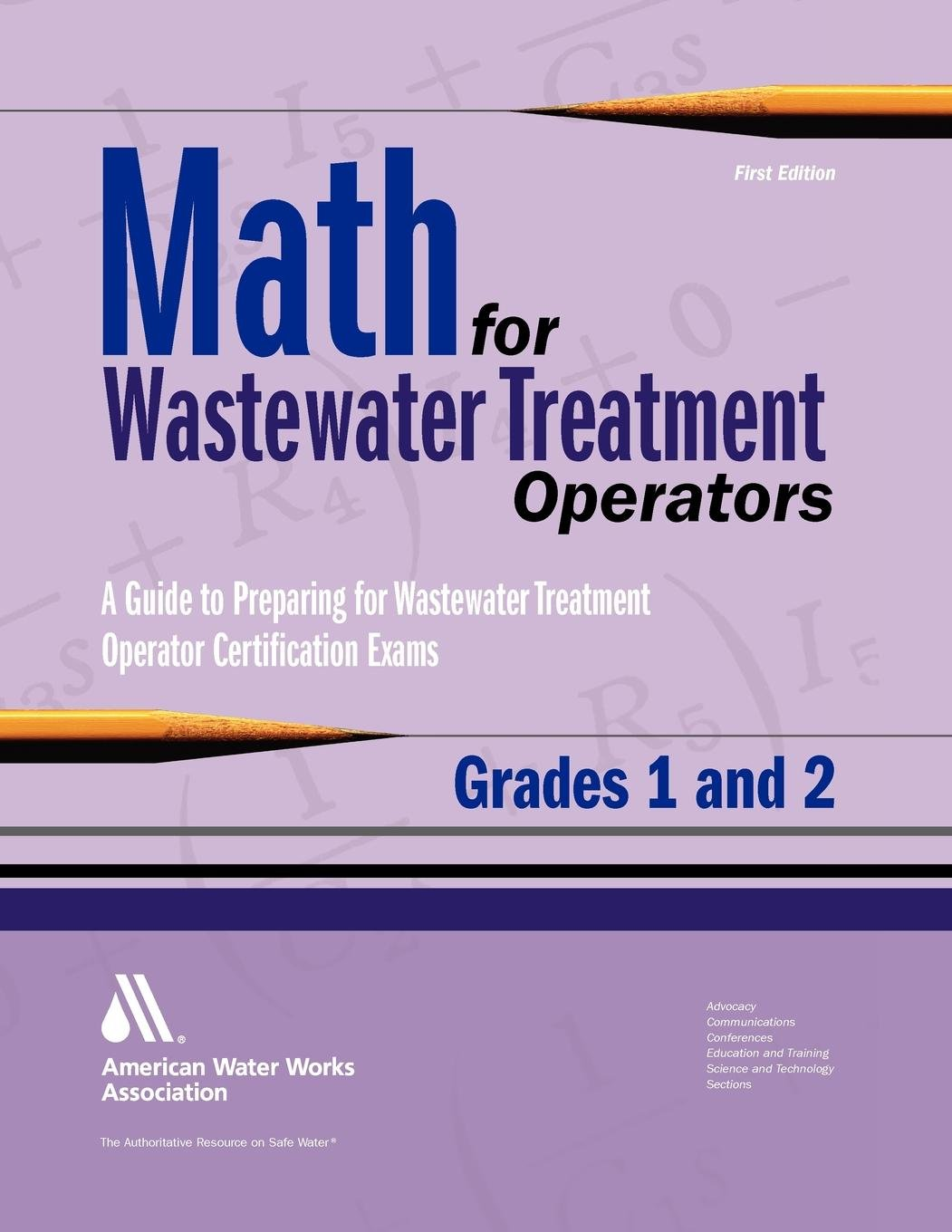 Math For Wastewater Treatment Operators Grades 1 2 Practice