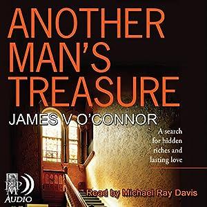 Another Man's Treasure Audiobook