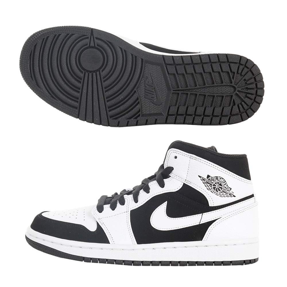 Nike Air Jordan 1 Mid Scarpe da Basket Uomo 554724