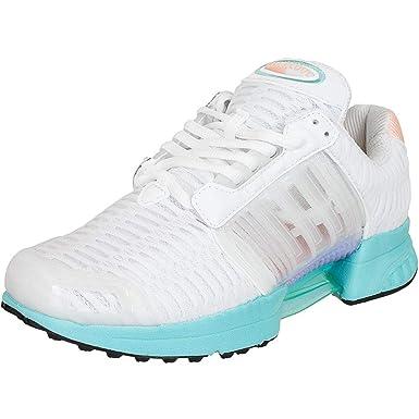 half off newest cheap for sale Adidas Originals Damen Sneaker Clima Cool 1 weiß/Mint ...