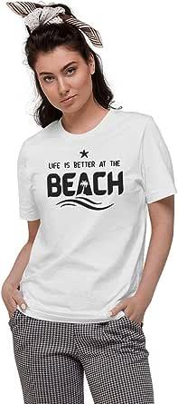 ART GALLERY MISR Round Neck T-Shirt For Women