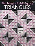 download ebook the magic of half-square triangles pdf epub