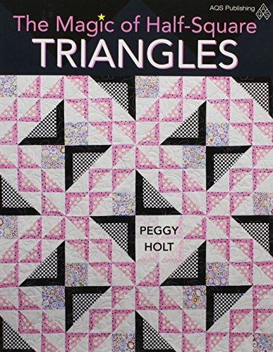 The Magic of Half-Square Triangles (Half Square Triangle)