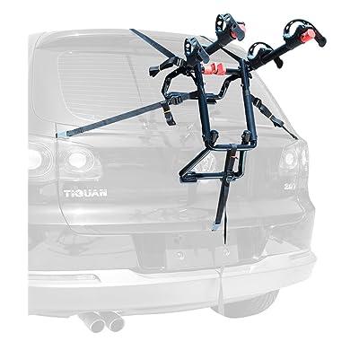 Allen Sports Premier 2-Bike Trunk Rack, Model S102 : Automotive Bike Racks : Automotive