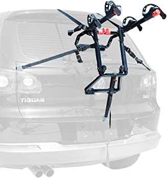 Allen Sports Premier Trunk Bike Racks