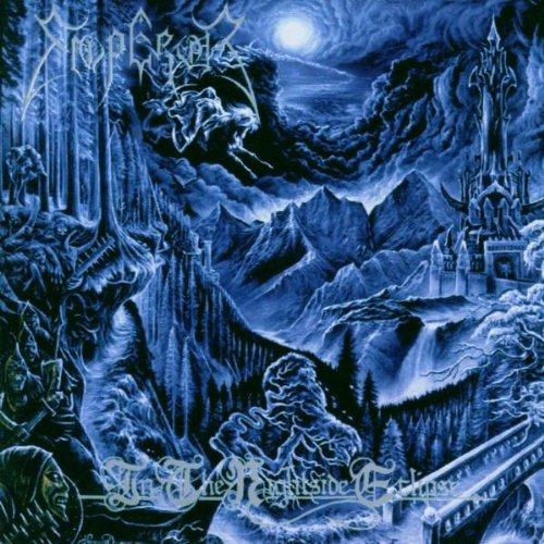 Emperor: In The Nightside Eclipse [Vinyl LP] (Vinyl)