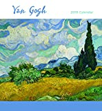 img - for Van Gogh 2019 Calendar book / textbook / text book