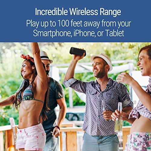 OontZ Angle 3 Ultra : Portable Bluetooth image 3
